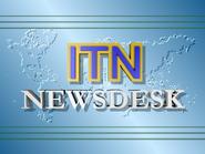 ITN Newsdesk open 1990
