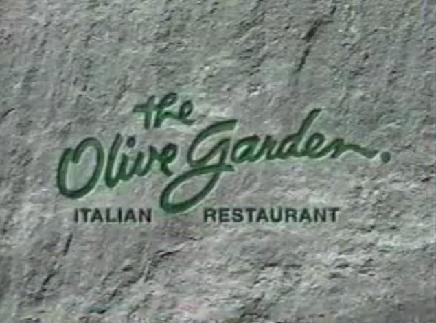 Image Olive Garden Logofanonpedia Fandom Powered By Wikia