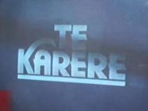 Te Karere intro 1983