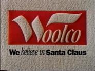Woolco URA and Cheyenne TVC Christmas 1991