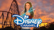 Disney Channel ID - Emily Osment (2014, B)