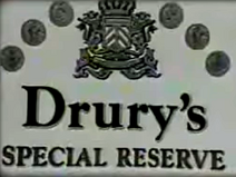 Gupi Drurys sponsor 1980
