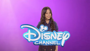 Disney Channel ID - Jenna Ortega (2017)