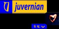 ITV Juvernian logo 1998