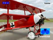 Joulkland ID - Plane - 1999