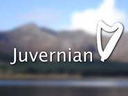 Juvernian ID - Connemara - 1994