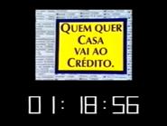SRT clock - Credito Predial - May 23, 1994 - 1