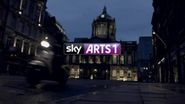 Sky Arts 1 ID - Bike - 2011