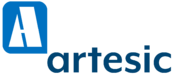 Artesic logo 2007