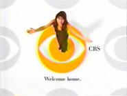 CBS Welcome Home ID 2D Gold Eye 2