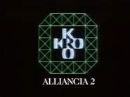 KRO leader 1980