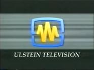 Ulstein 1989 ITV ID Start
