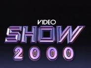 Video Show 2000 open - 1999