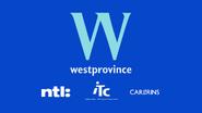 Westprovince retro startup 2002