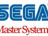 Sega Master System (Eruowood)