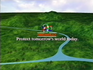 ABS World ID - Protect Tomorrow's World Today