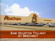 Auchan commercial 1989