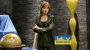 ITV Eurcasic Katyleen Dunham 2002 ID 1