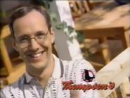 Thompson's TVC 1997