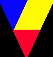 Coastal triangle