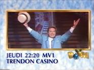 MV1 promo - Trendon Casino - Noel 1990