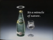 Perrier GH TVC 1990