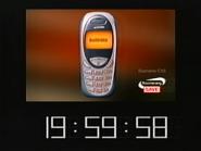 SRT - Orange Boomerang Save clock (2002, part 1)