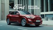 Ford Eurdecia TVC 2019