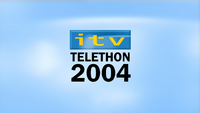 ITV Telethon 2004