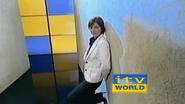 ITV World Davina McCall 2002 ID