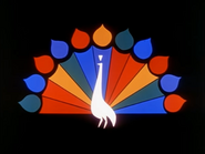 NBC 1962 ID