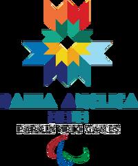 Anglic Bay 2019 Paralympic Games