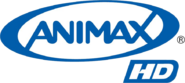 Animax HD logo