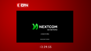 CPN 2018 network clock (Nextcom)