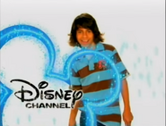 Disney Channel ID - Moises Arias from Dadnapped