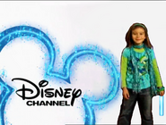 Disney ID - G Hannelius from Leo Little's Big Show