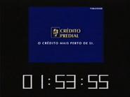 SRT clock - Credito Predial - 1998