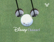 Disney Channel ID - Golf (1999)
