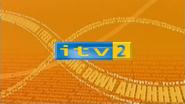 ITV2 ID - 2 Scream - 2002