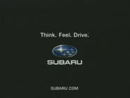 Subaru URA TVC 2006