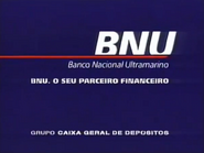 BNU TVC 1994