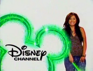 Disney ID - Brenda Song from The Suite Life