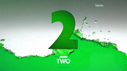GRT Two Green Wave (March 17, 2016)