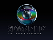 Sigma TV International (1992)