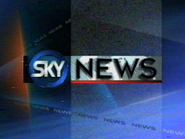 Sky News breakbumper 1993