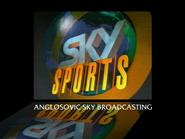 Sky Sports ASkyB ID 1991