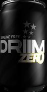Caffeine Free Driim Zero Can 1999