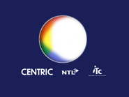 Centric retro startup 1995