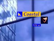 Coastal ITV 1998 ID