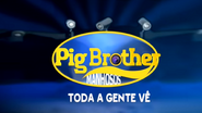 ContraPoder - Big Brother VIP spoof - 2013